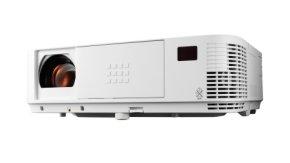 NEC M402W  WXGA Dlp Technology Meeting Room Projector - 4,000 lms
