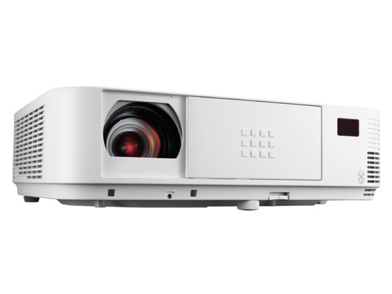NEC M402W  WXGA Dlp Technology Meeting Room Projector - 4,000 lms