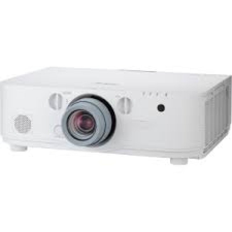 NEC PA722X XGA Lcd Technology Install Projector - 7200 lms