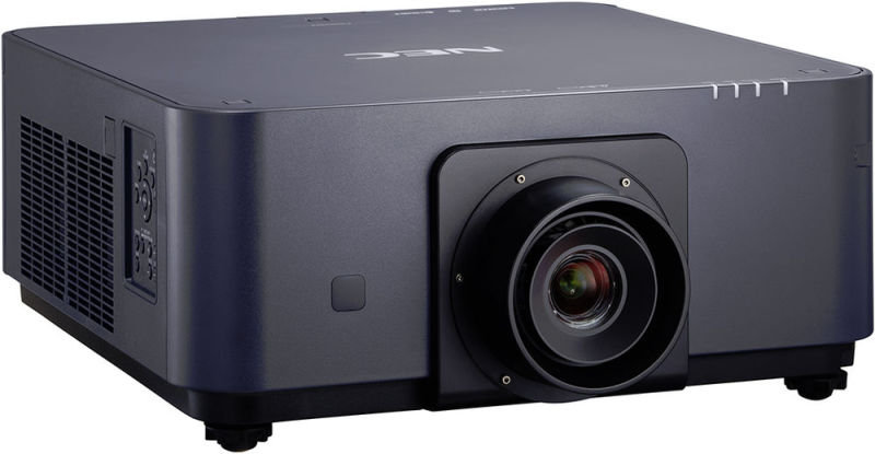 Image of NEC PX602WL WXGA Dlp Technology Install Projector - 6,000 lms