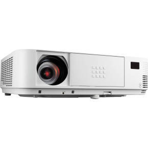 Nec NP-M322X Full Hd Dlp Technology Meeting Room Projector - 3,200 lms