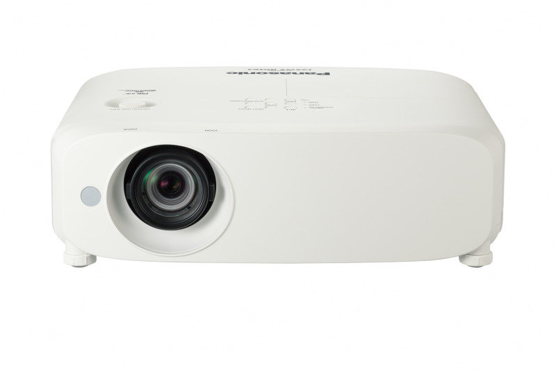 Panasonic PT VX605NAJ XGA 3lcd Technology Meeting Room Projector - 5,500 lms