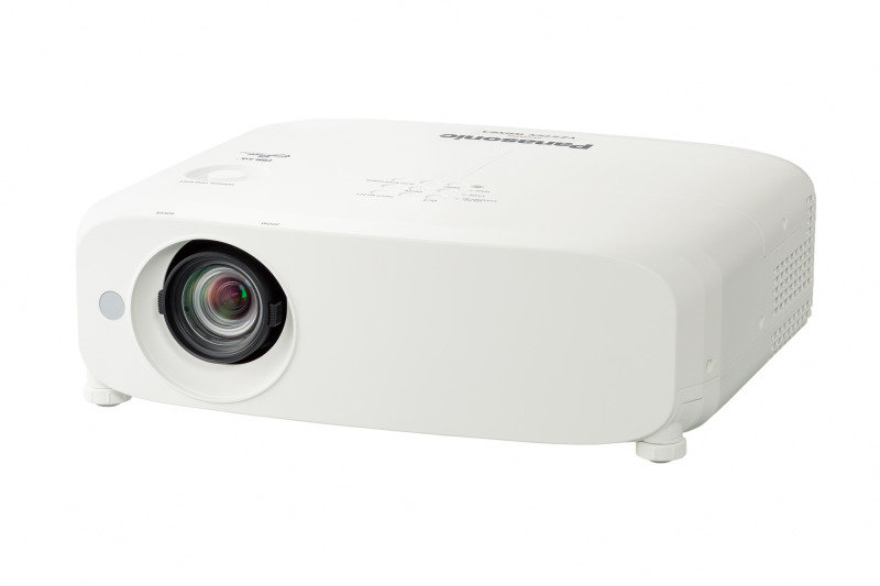 Image of Panasonic PT-VZ570AJ Wuxga 3lcd Technology Meeting Room Projector - 4,500 lms