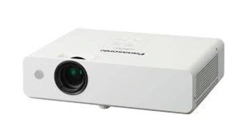 Panasonic PT-LB360A XGA 3lcd Technology Meeting Room Projector - 3,700 lms