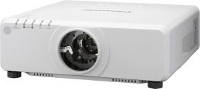 Panasonic PT-DX820LWEJ XGA Projector Without Lens - 8,200 lms