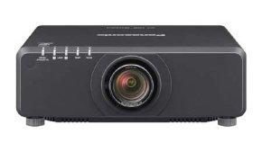 Panasonic PT-DZ780BEJ WUXGA Projector - 7,000 lms