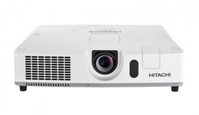 Hitachi CP-WX4022WN WXGA 3lcd Meeting Room Projector - 4,000 lm