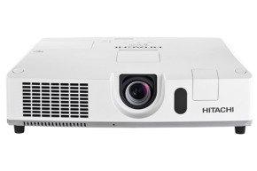 Hitachi CP-X5022WN XGA 3lcd Large Meeting Room Projector - 5,000 lms