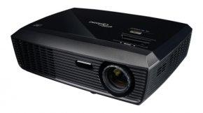 Optoma H180X WXGA Dlp Technology Meeting Room Projector - 3,000 lms