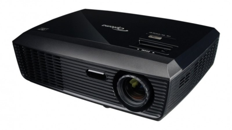 Optoma H180X WXGA Dlp Technology Meeting Room Projector - 3,000 lms