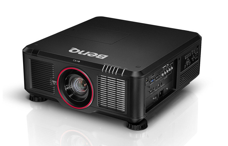 BenQ PX9710 XGA Dlp Technology Install Projector - 7,700 Lms