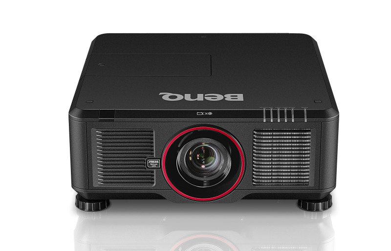 BenQ PW9620 WXGA Dlp Technology Install Projector - 6,700 lms