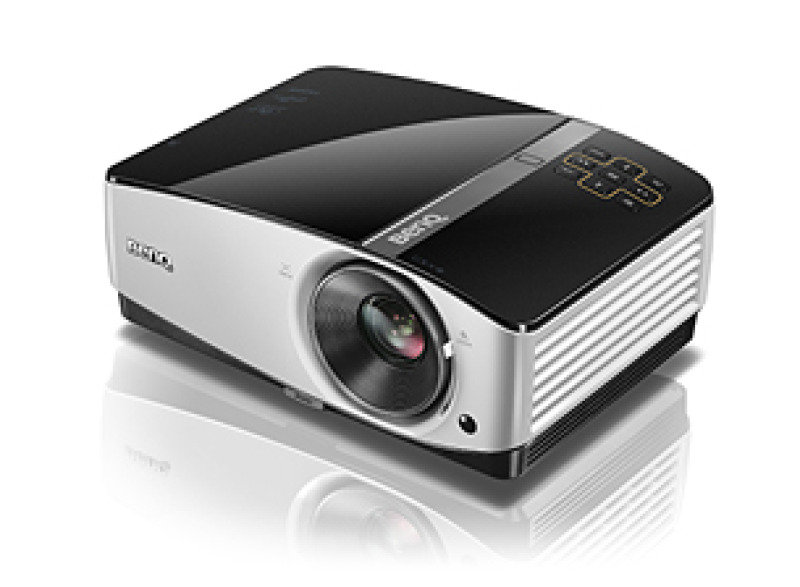 BenQ MX768 XGA Dlp Meeting Room Projector - 4,000 lms