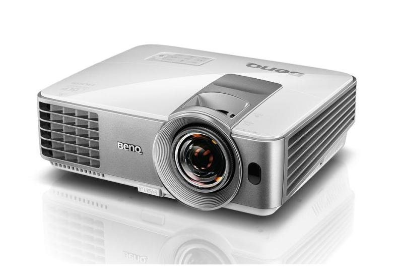 Image of BenQ MS630ST SVGA Dlp Meeting Room Projector - 3,200 lms