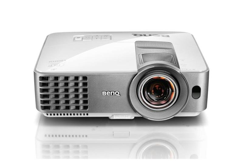 BenQ MS630ST SVGA Dlp Meeting Room Projector - 3,200 lms
