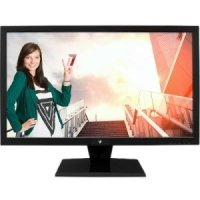 "V7 L27000WHS-9K 27"" Full HD HDMI VGA Monitor"