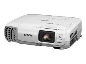 Epson EB-98h XGA Mobile/nogaming Projector - 3,000 lms