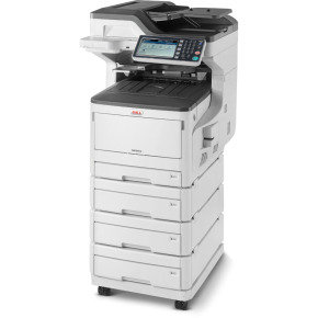 OKI MC873dnv A3 Colour Multi-Function LED Laser Printer