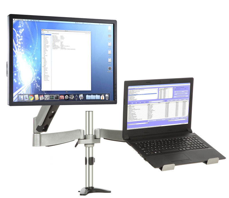 Xenta Monitor and Laptop Mount