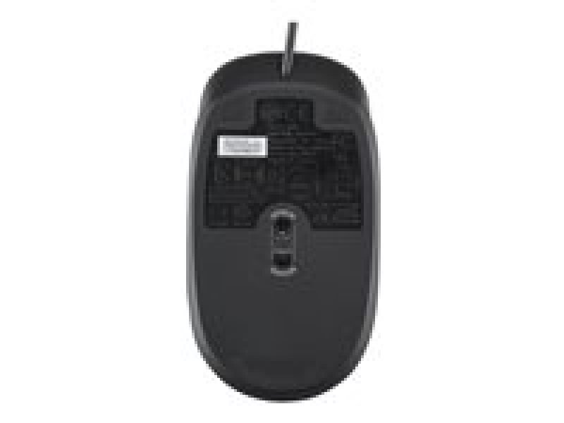 HP Mouse optical wired PS/2