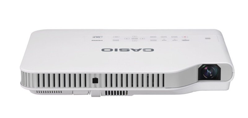 Casio XJ-A257-UJ LED WXGA Projector - 3,000 lms
