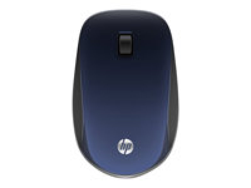 Image of HPE Z4000 Wireless Blue Mouse
