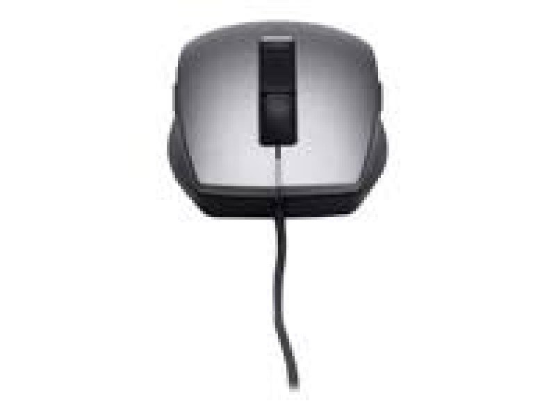 Dell 6-btn Mouse Wired USB