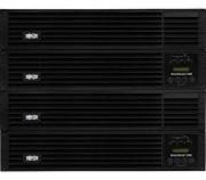 SmartOnline 208/240, 230V 12kVA 10.8kW Double-Conversion UPS N+1 8U Rack/Tower