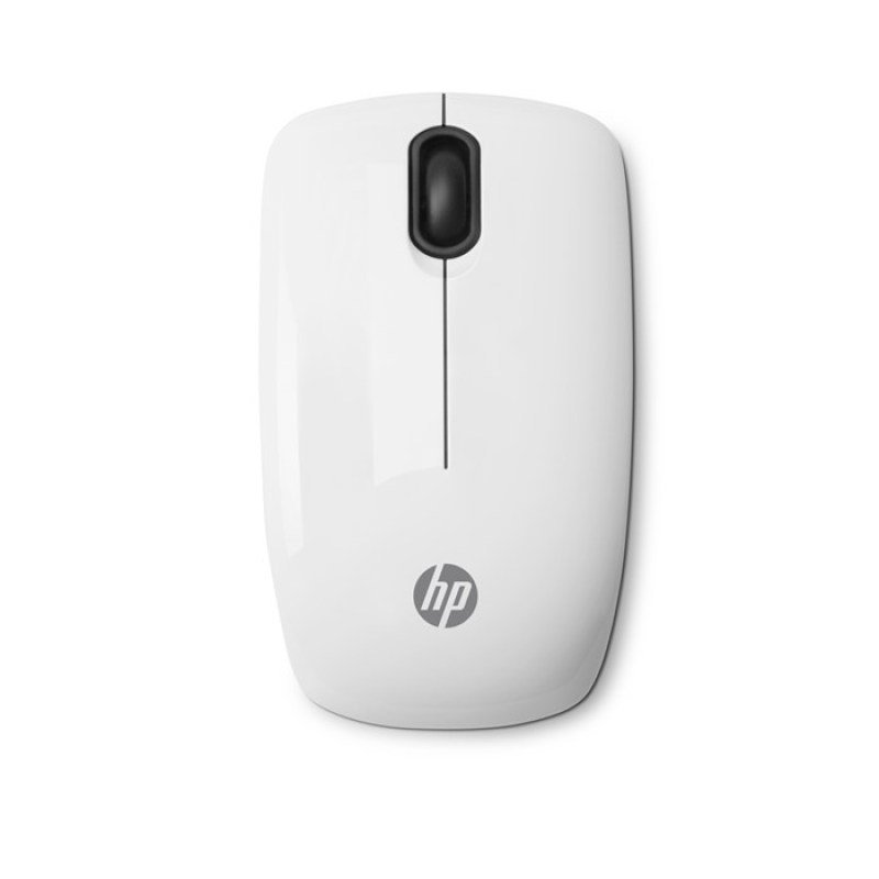Image of HPE Wireless Mouse Z3200 White
