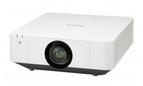 Sony VPL-FH65 WUXGA LCD projector - 6,000 Lms