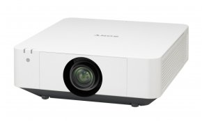 Sony VPL-FH60 LCD projector - 5,000 lms