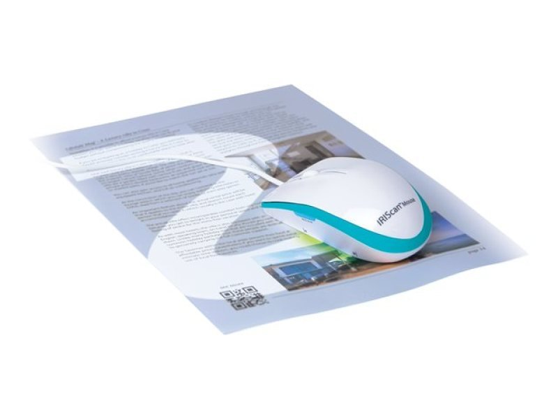 Image of IRIScan Promotional Bundle - 3 for 2 IRIScan Mouse Executive 2