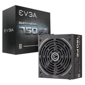 EVGA SuperNOVA 750 P2 Power Supply