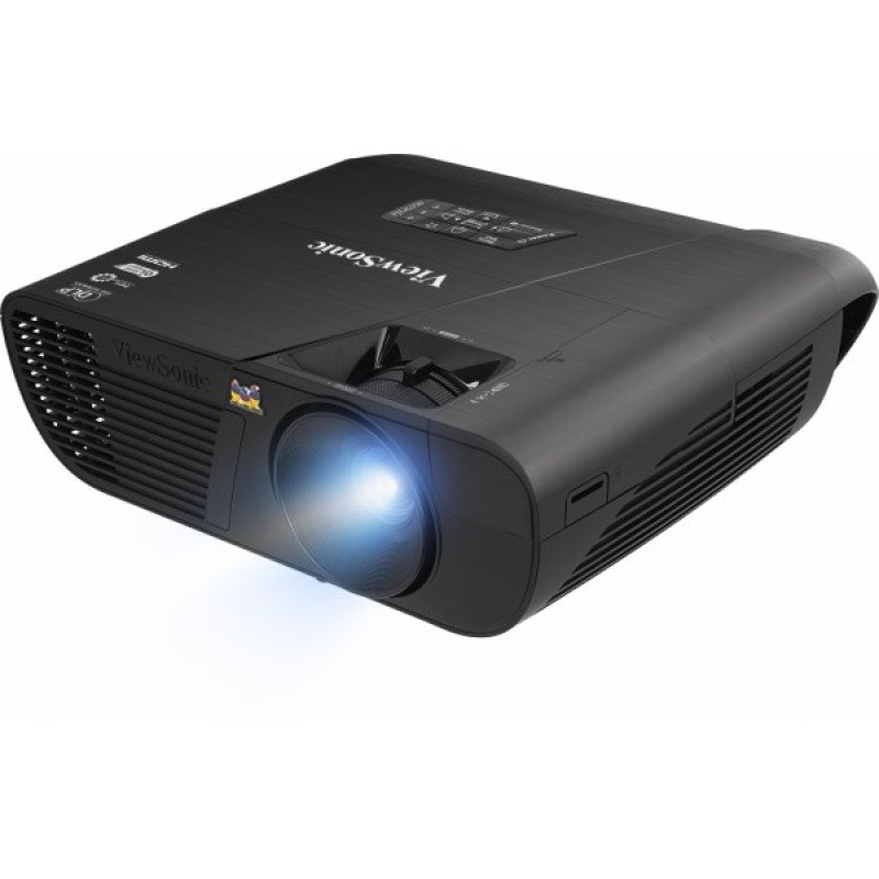 Image of Viewsonic PJD6350 XGA DLP Projector - 3,300 lms
