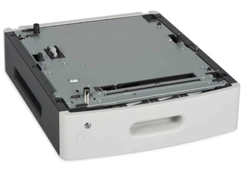 Lexmark Ms81x Mx71x Lockable Tray