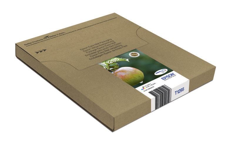 Epson T1295 Multipack Mailer Inkjet Cartridge