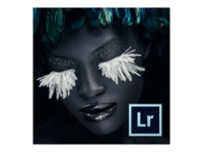 Adobe Photoshop Lightroom (v.6) License 1 User  Electronic Software Download