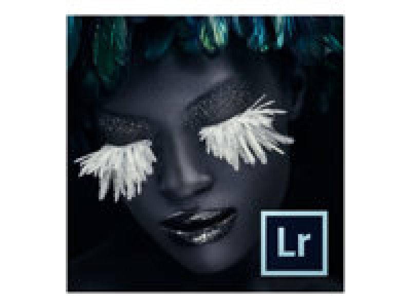 Adobe Photoshop Lightroom (v.6) License 1 User  Electronic Software Download