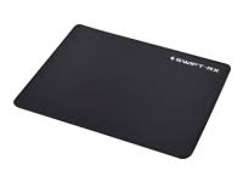 Cooler Master Swift-RX Medium Gaming Mouse Mat, 320x270mm, lightweight, Low friction fibre surface, Stitched edging, non-slip grip base