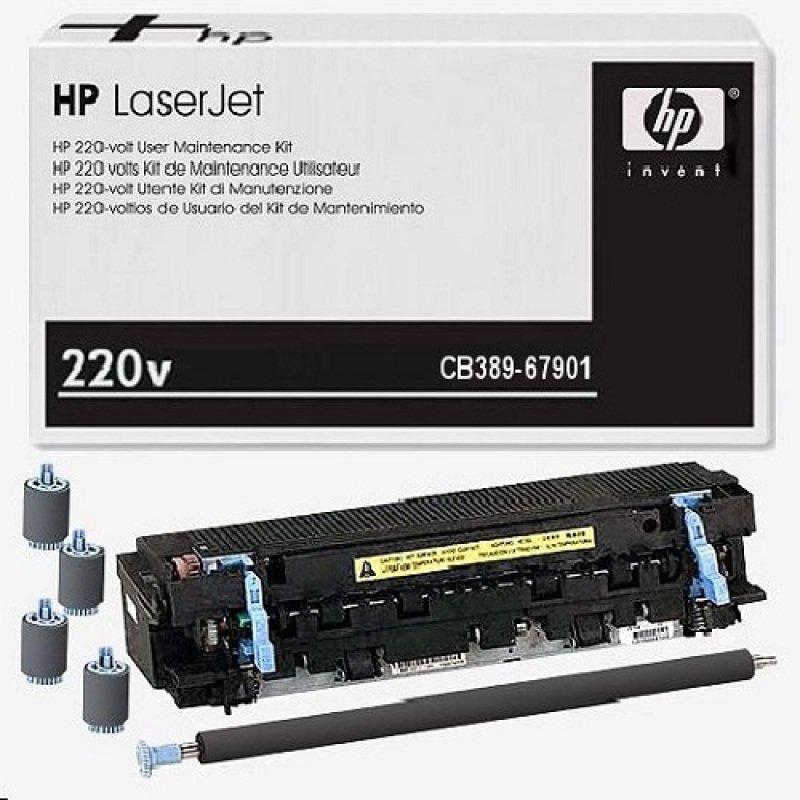 HP P4014 Maintenance Kit