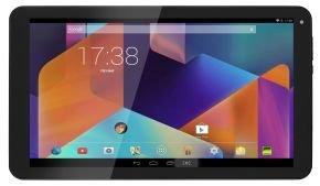 """Hannspree SN1AT76B 10.1"""" 8GB Tablet"""