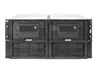 HPE Disk Enclosure D6000 with Dual I/ O Modules Storage Enclosure
