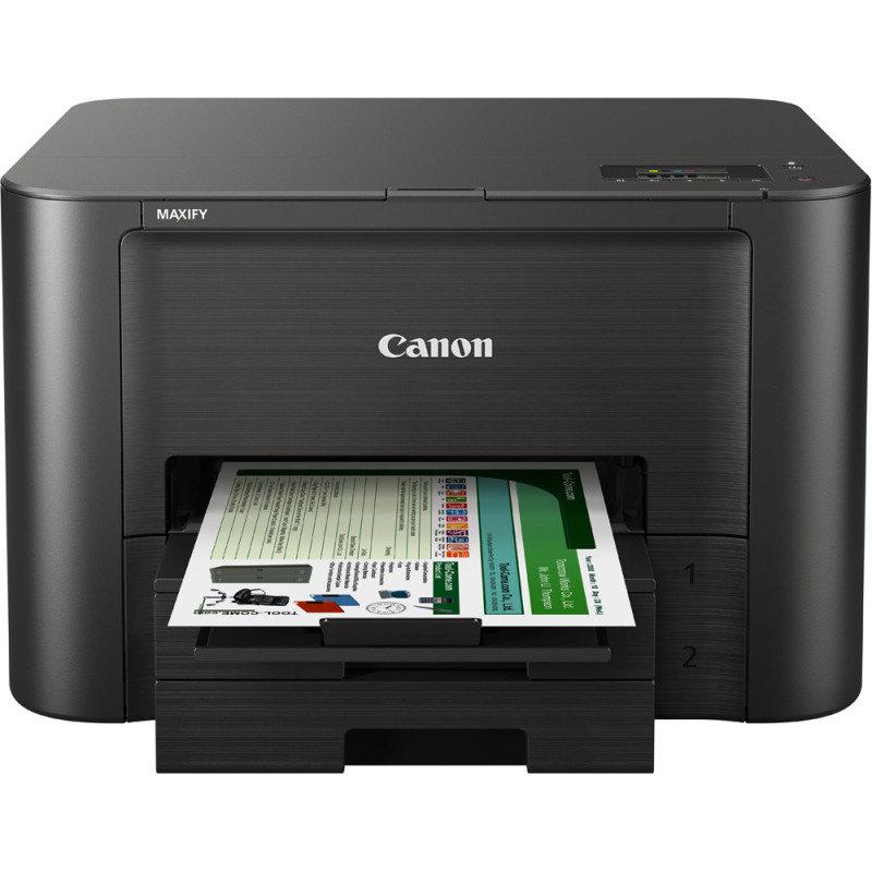 Image of *Canon Maxify IB4050 A4 Wireless Inkjet Printer
