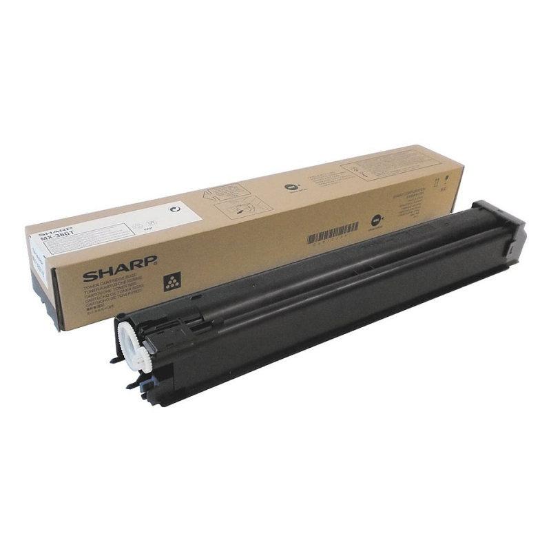 Sharp MX36gtca Cyan Toner Cartridge