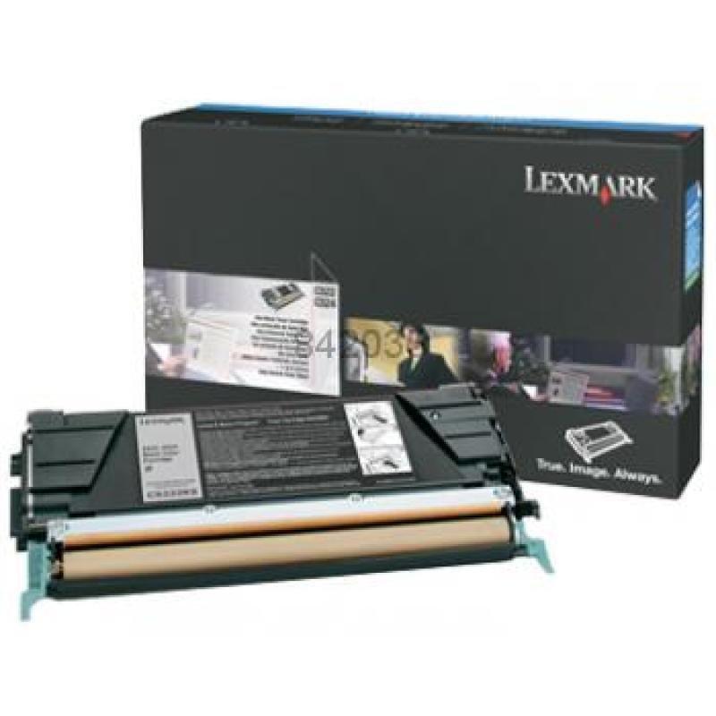 Lexmark E360/460 High Yield Toner Cartridge