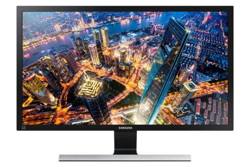 U24E590D24 UHD 3840x2160 169 4ms 100 sRGB colour correct. Energystar 6.0