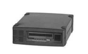 Quantum TC-L52BN-EZ-C LTO-5 HH SAS HBA Tabletop Tape Drive Bundle