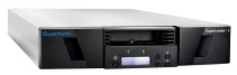 Quantum E7-L2SAE-YE-C LTO-6HH SAS 16 Slot AutoLoader
