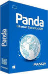 Panda Internet Security 2015 (3 Licenses 1 Year) Minibox