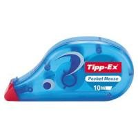 Tipp-ex Pocket Mouse 10m - (pk10)